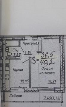 Квартиры, пр-кт. Комсомольский, д.29 - Фото 5