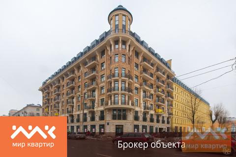 ЖК Дом на Кирочной - клубный дом премиум-класса в центре Петербурга. - Фото 1