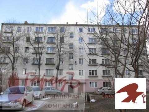 Квартира, ул. Генерала Жадова, д.23 - Фото 2