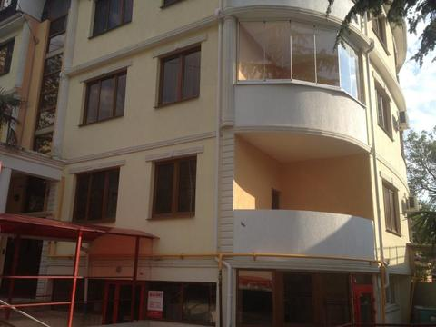 Квартира под коммерческую недвижимость на улице Кубанской. - Фото 2