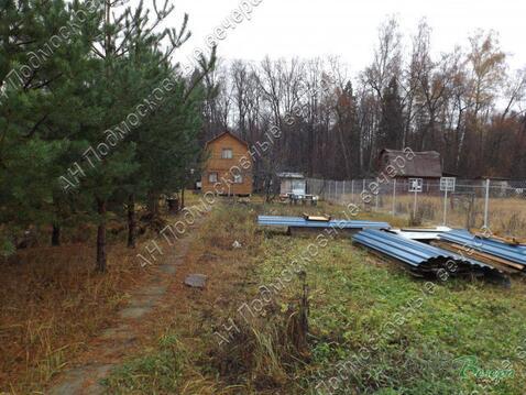 Горьковское ш. 40 км от МКАД, Ногинск, Дача 40 кв. м - Фото 1