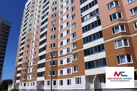 Продаю 3-х комнатную квартиру в Московской области - Фото 1