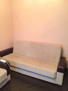 Сдается 1-комнатная квартира 38 кв.м.в новом доме ул. Калужская 16 - Фото 5