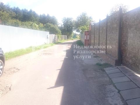 Участок, Ивантеевка, СНТ Заозерный - Фото 5