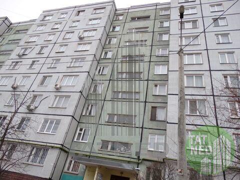 Продажа: Квартира 1-ком. Чистопольская 4 - Фото 1