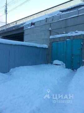 Продажа склада, Курган, Машиностроителей пр-кт. - Фото 1