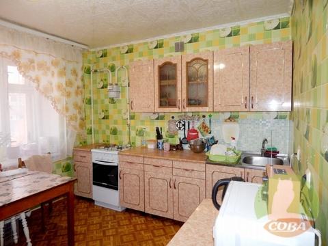 Продажа квартиры, Ялуторовск, Ялуторовский район, Ул. Свободы - Фото 3