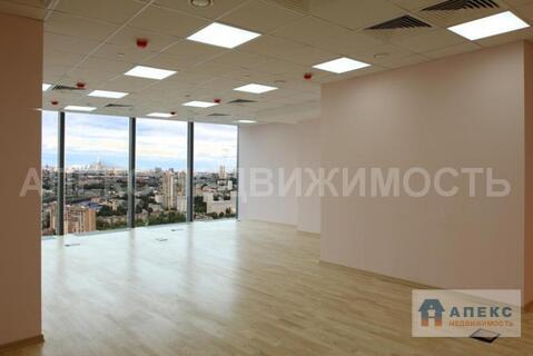 Аренда офиса 250 м2 м. Международная в бизнес-центре класса А в . - Фото 1