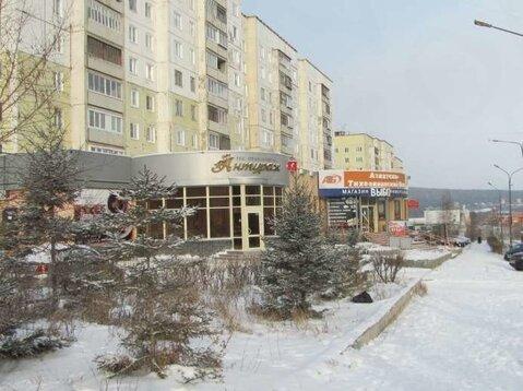 Продажа торгового помещения, Братск, Иркутская область - Фото 2