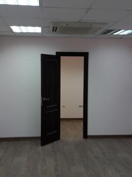 Офисное помещение 59,13 кв.м.в центре Балашихи - Фото 2