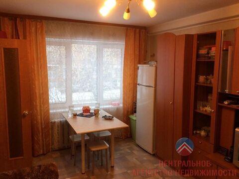 Продажа комнаты, Новосибирск, Ул. Костычева - Фото 1