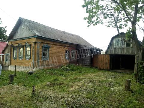 Объявление №49368807: Продажа дома. Кольчугино