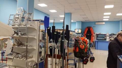 Аренда торгового помещения 400 м2 - Фото 4