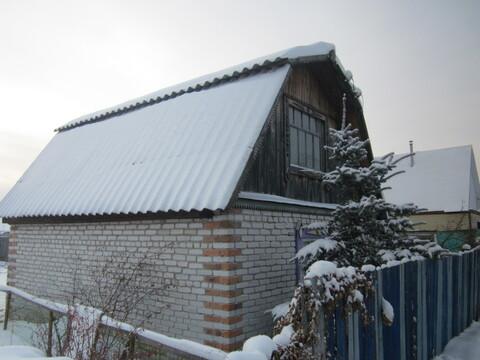 Дача в Заозерном - Фото 1