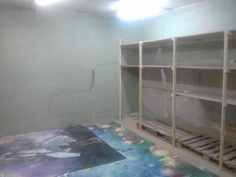Сдается в аренду теплое, сухое складское помещение, 20 м2 - Фото 2