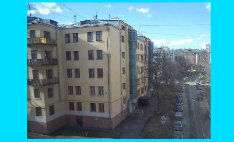Купить квартиру м. Сокольники и Красносельская. Стромынка, Русаковская - Фото 2