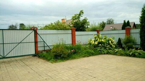 Сдам дом в Наро-Фоминске - Фото 4