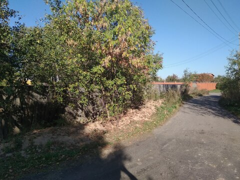 Продажа земельного участка - Фото 5