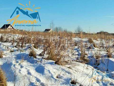 Участок 9 соток в Тростье Жуковского района Калужской области - Фото 4
