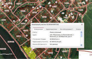 Продажа производственного помещения, Касимов, Ул. Октябрьская - Фото 1