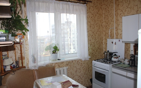 3- комнатная квартира ул. Абельмана, д. 135 - Фото 1