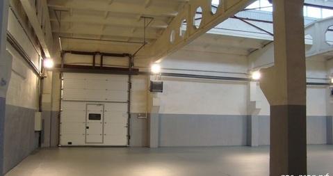 Производственное помещение 572 кв.м. в аренду - Фото 4