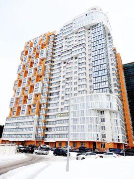 Видовая 4-ех ком квартира в ЖК Крылатский - Фото 1