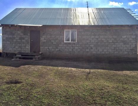 Дом 100 м п. Угловой 3 км от с.Красного Яра - Фото 3