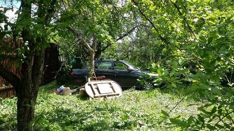 Земельный участок (дача), Калужская область, СНТ Маяк - Фото 1