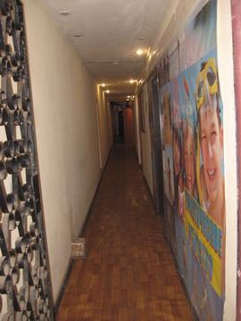 Сдаю нажилое помещение 12м, круглосуточная охрана,1 мин.м.Алексеевская - Фото 4