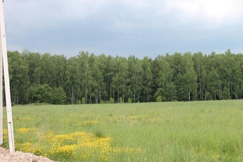 Продается земельный участок, Большое Петровское, 12 сот - Фото 1
