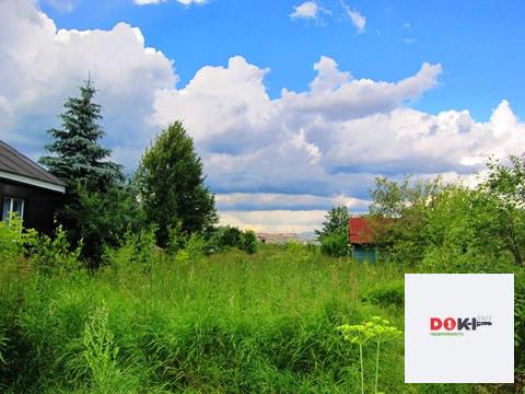 Продажа участка, Егорьевск, Егорьевский район, Д. Алешино - Фото 1