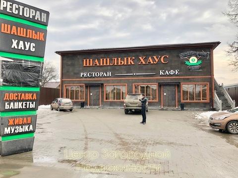 Кафе, бары, рестораны, Щелковское ш, 8 км от МКАД, Балашиха. Кафе . - Фото 1