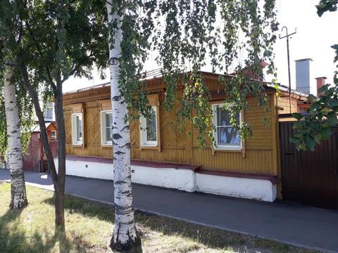 Объявление №59735030: Продажа дома. Тамбов