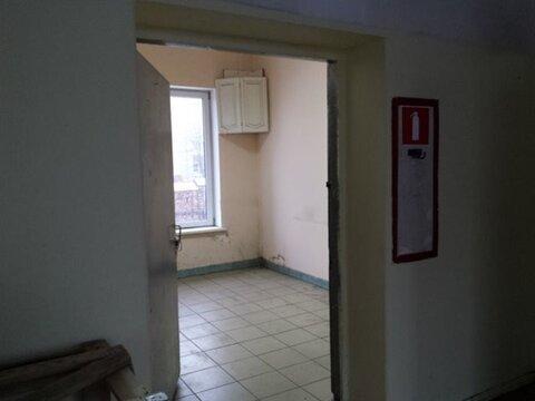 Сдам производственное помещение 190 кв.м, м. Площадь Ленина - Фото 4