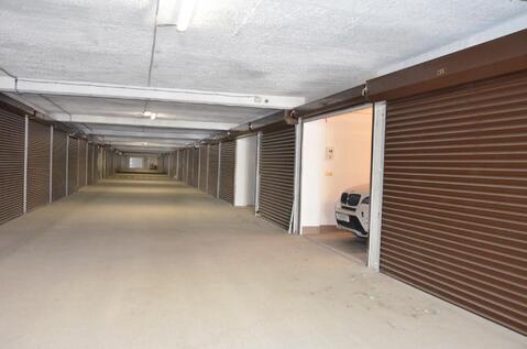 Встроенный гараж в гаражном комплексе - 1-й этаж - Фото 3
