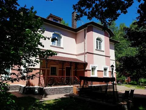 Продажа коттеджа 338 кв.м. в живописном районе Новой Москвы - Фото 1