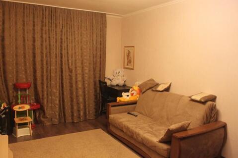 Продается 1к квартира среднего класса - Фото 1