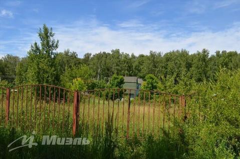Продажа участка, Рылеево, Раменский район - Фото 4