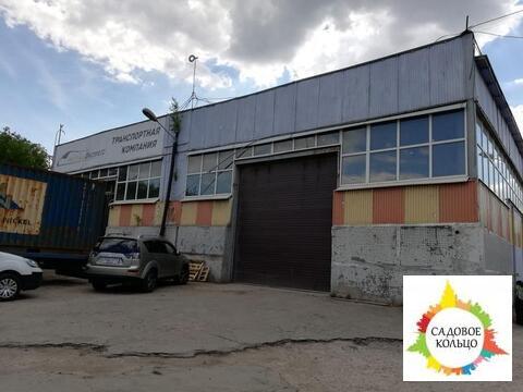 Теплые склады от 420 до 1386 кв.м. - Фото 5