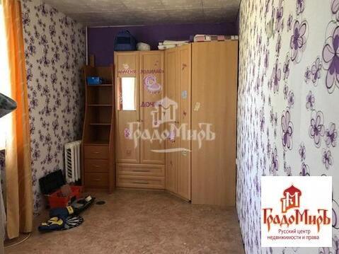 Продается 2к.кв, г. Краснозаводск - Фото 5