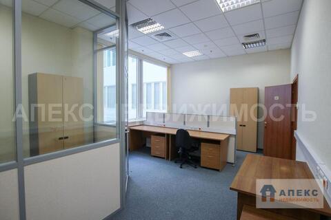 Аренда офиса 35 м2 м. Калужская в бизнес-центре класса В в Коньково - Фото 2