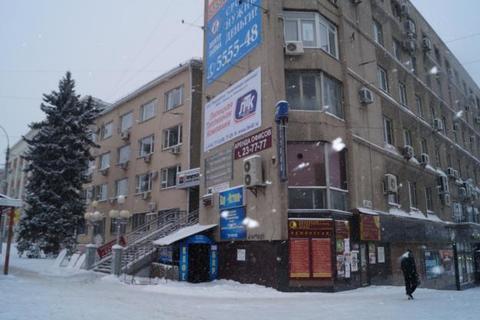 Продажа офиса, Липецк, Ул. Советская - Фото 1