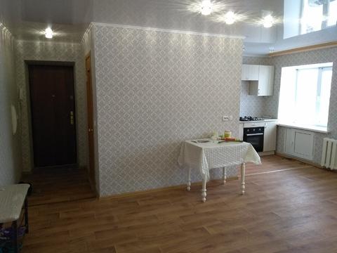 Продажа 3-хкомн. квартиры-студии в центре - Фото 2