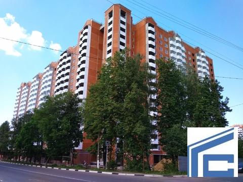 Продается 1к-я кв. Домодедово, Гагарина 63 - Фото 2