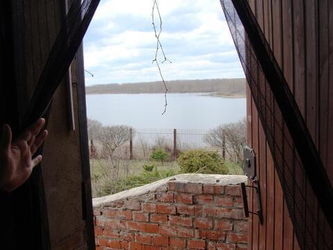 Дом на берегу реки Непрейка, 164 кв.м, на участке 30 соток - Фото 1