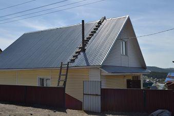 Продажа дома, Горно-Алтайск, Улица Вербицкого - Фото 2