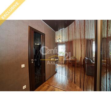 Продажа 1-к квартиры на 3/5 этаже на ул. Пограничной, д. 54 - Фото 3