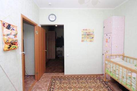 2-х комнатная квартира 37,9 м2 - Фото 3