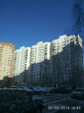 Сдаётся уютная 3-х комнатная квартира в Сергиевом Посаде, м-н Северный - Фото 1